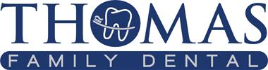 Thomas Family Dental Logo