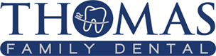 Thomas Family Dental Logo